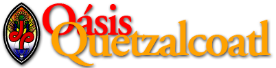 Oásis Quetzalcoatl