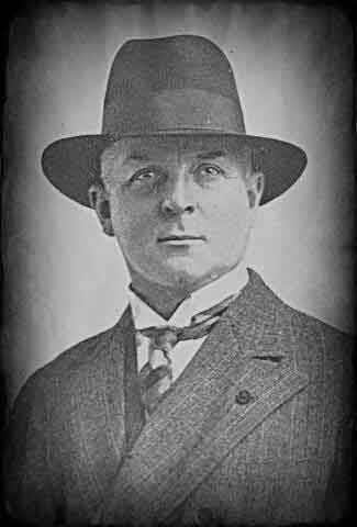 Arnold Krumm-Heller
