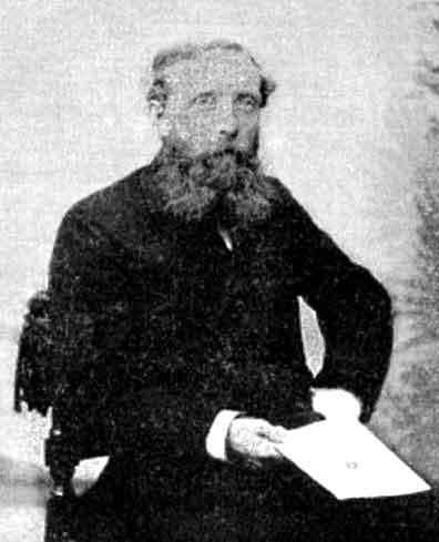 Carl William Hansen