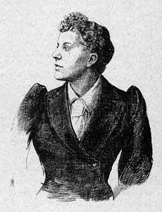 Diana Vaughan