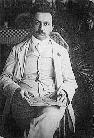 Felix Lazarus Pinkus