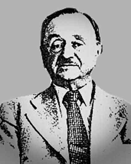Hans Rudolf Hilfiker-Dunn