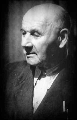 Heinrich Tränker