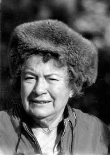 Helen Parsons Smith