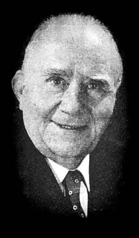 Henri Birven