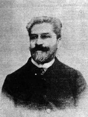 Jules Dionel