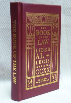 Liber AL vel Legis - O Livro da Lei
