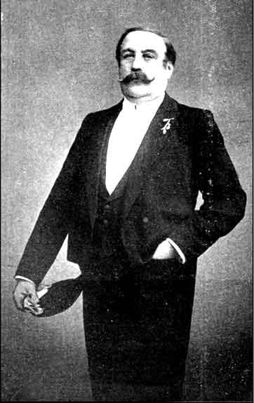 Luis-Sophrone Fugairon