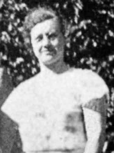 Mildred Burlingame