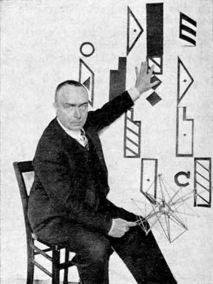 Rudolf Laban de Laban-Varalya
